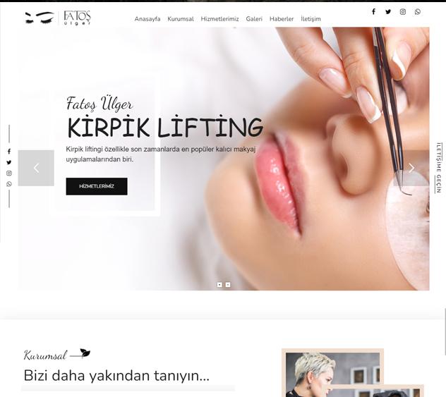 Gaziantep Web Tasarım
